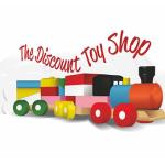 Online toy shop logo design