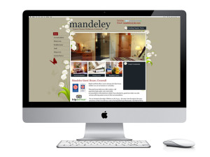 Mandeley guest house theme