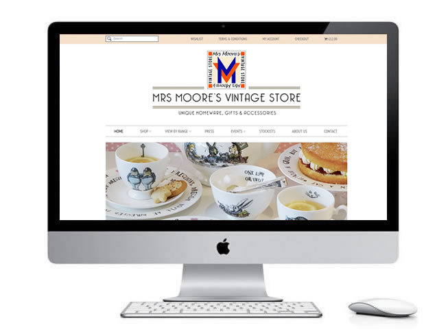 Website design Yorkshire