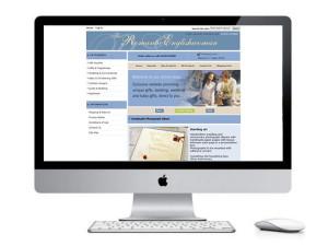 Zencart Website