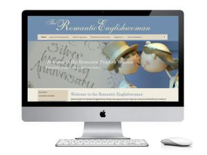 Website converted to WordPress