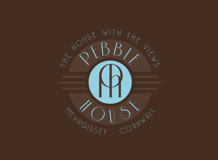 Pebble House Logo