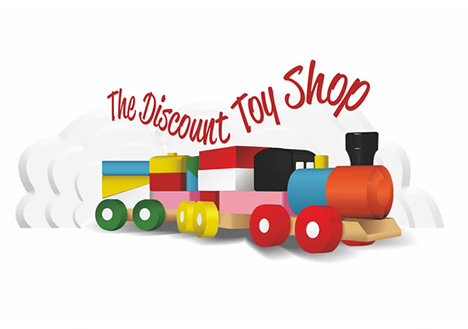 Discount Toy Shop Logo