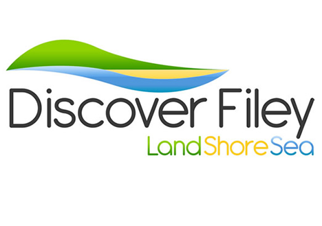 Discover Filey Logo