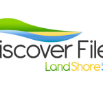 Discover Filey Logo Design