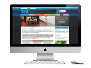 Bespoke Corporate WordPress Website Design